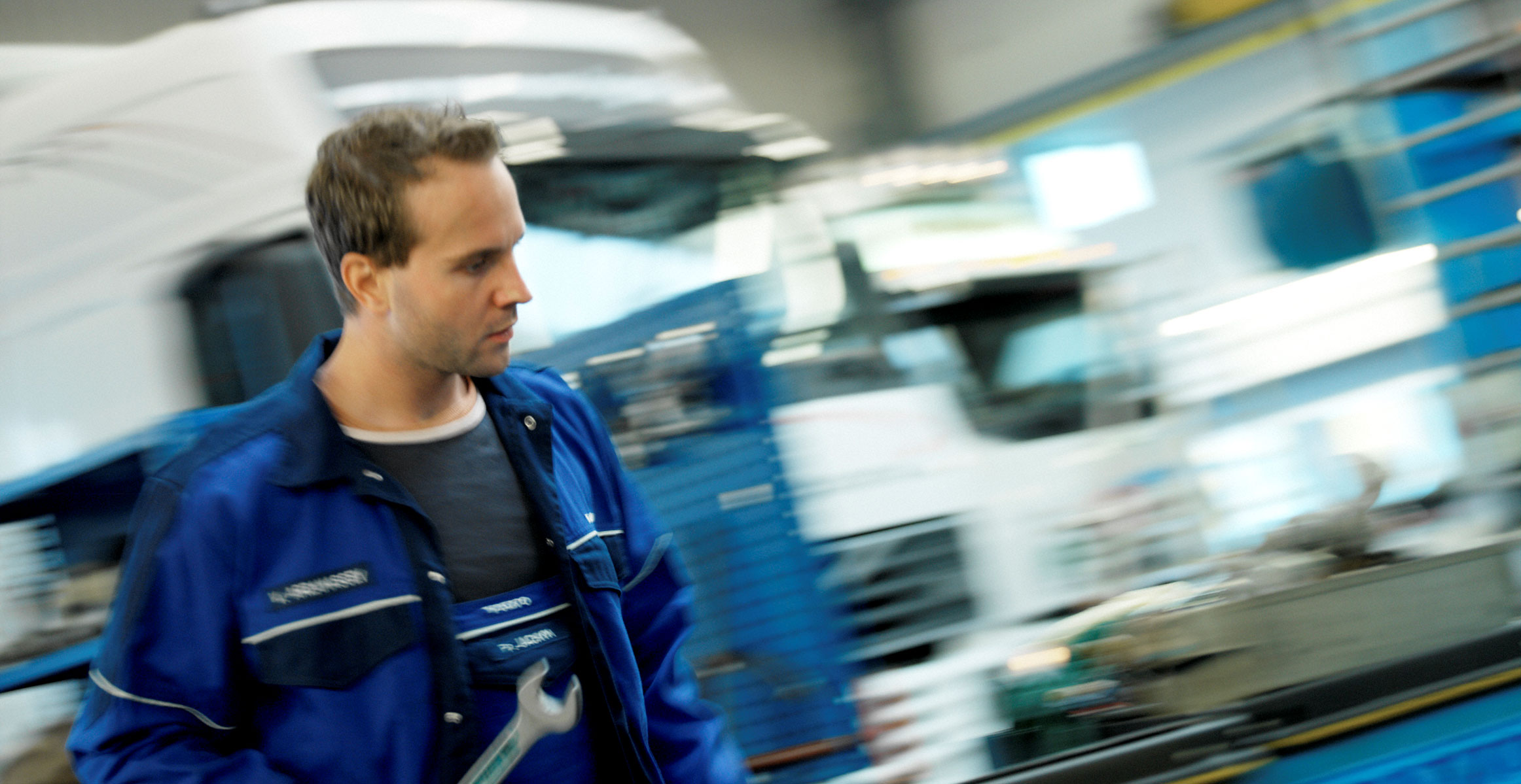 About Us – Careers, Share Your Talent With Us | Volvo Trucks