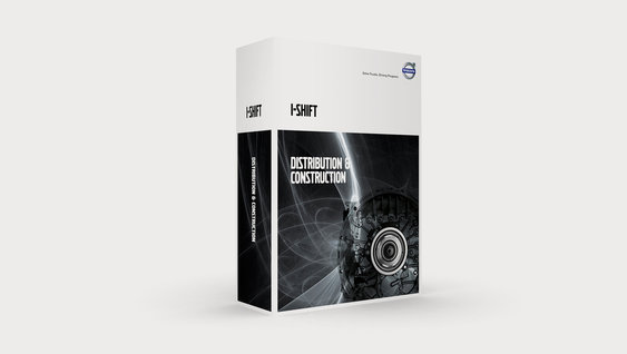 Software packages for I-Shift and I-Shift Dual Clutch