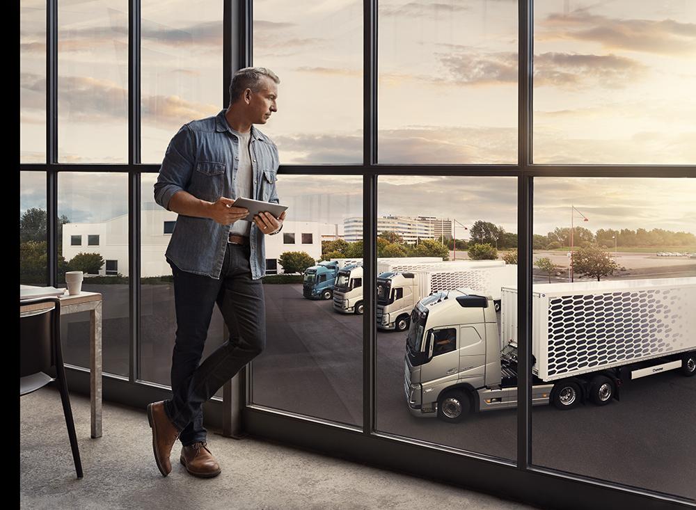 Volvo Financial Services